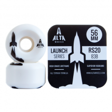 Alta Wheels Launch Series