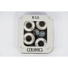 Rock Star Ceramic Bearings