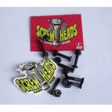 Screw Heads