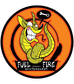 Fuel-Fire